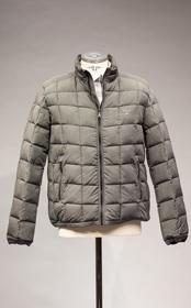 Gant LW Cloud Jacket