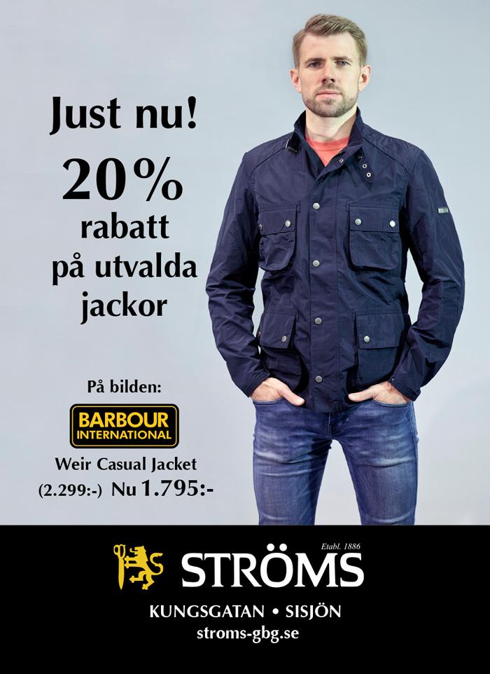11544b72479a Hem - Ströms Göteborg